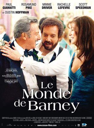 Bande-annonce Le Monde de Barney