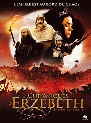 Bande-annonce Chroniques d'Erzebeth