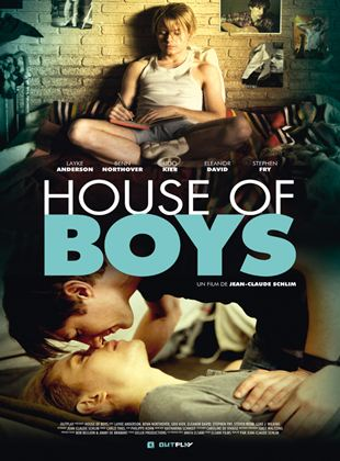 Bande-annonce House of Boys