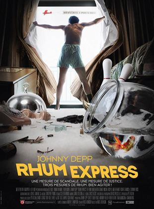 Bande-annonce Rhum Express