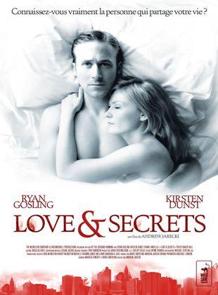 Bande-annonce Love & Secrets