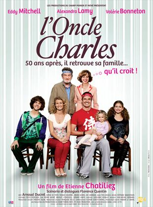 Bande-annonce L'Oncle Charles