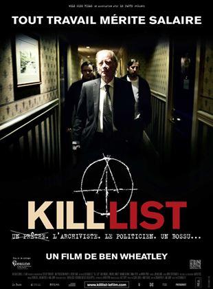 Bande-annonce Kill List