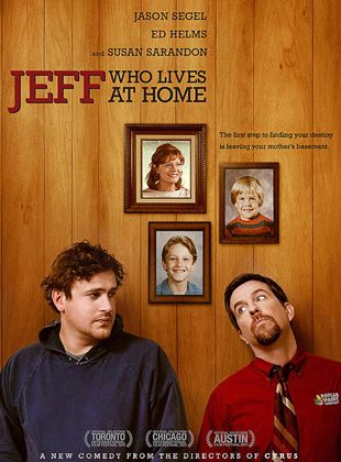 Bande-annonce Jeff, Who Lives at Home