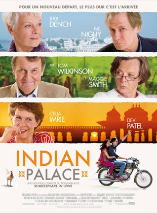 Bande-annonce Indian Palace