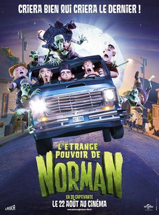 Bande-annonce L'Étrange pouvoir de Norman
