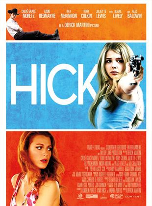 Bande-annonce Hick