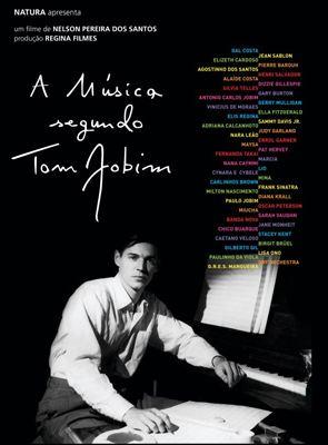 Bande-annonce A Música Segundo Tom Jobim