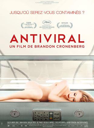 Bande-annonce Antiviral