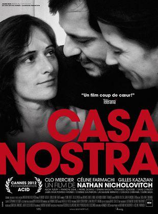 Bande-annonce Casa Nostra