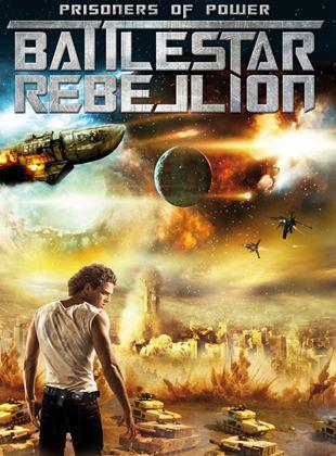 Bande-annonce Prisoners of Power : Battlestar Rebellion