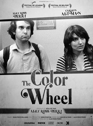Bande-annonce The Color Wheel