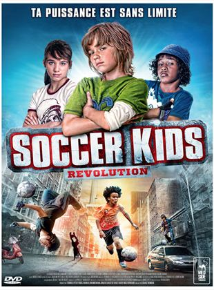 Soccer Kids – Revolution streaming
