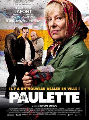 Bande-annonce Paulette