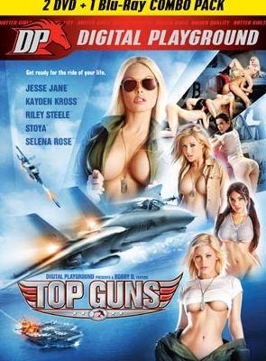 Bande-annonce Top Guns