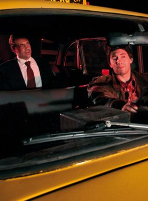Bande-annonce Taxi Driver XXX