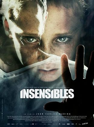 Bande-annonce Insensibles