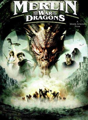 Bande-annonce Merlin et la guerre des dragons