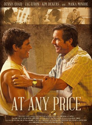 Bande-annonce At Any Price