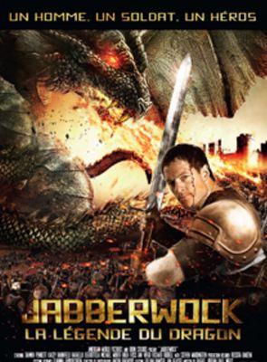 Bande-annonce Jabberwocky, la légende du dragon