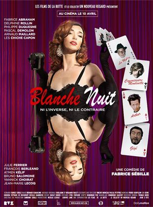 Bande-annonce Blanche Nuit