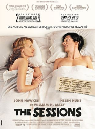 Bande-annonce The Sessions