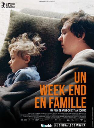 Bande-annonce Un Week-end en famille