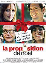 La Proposition de Noël