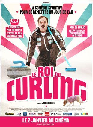 Bande-annonce Le Roi du Curling
