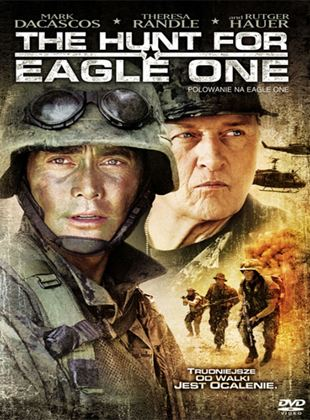 Bande-annonce Opération eagle one