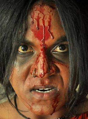 Bande-annonce Muni 2 : Kanchana