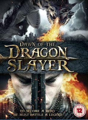 Bande-annonce Paladin : le dernier chasseur de dragons
