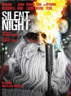 Bande-annonce Silent Night