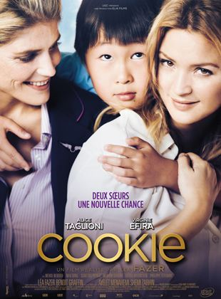 Bande-annonce Cookie