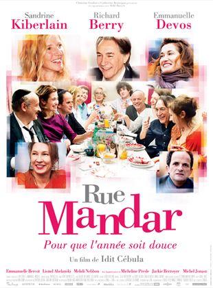 Bande-annonce Rue Mandar