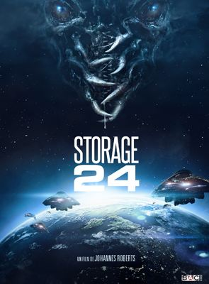 Bande-annonce Storage 24