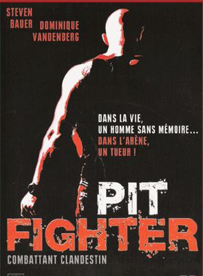 Bande-annonce Pit Fighter - Combattant clandestin
