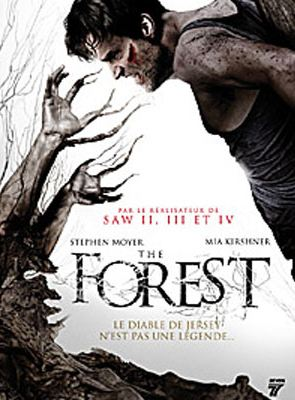 Bande-annonce The Forest