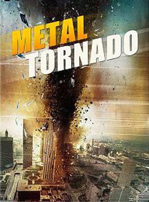 Bande-annonce Metal Tornado