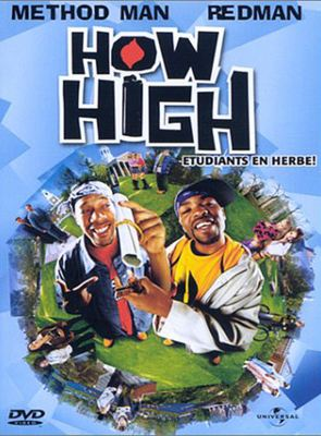 Bande-annonce How High