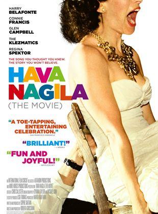Bande-annonce Hava Nagila: The Movie