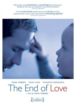 Bande-annonce The End of Love