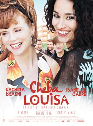 Bande-annonce Cheba Louisa