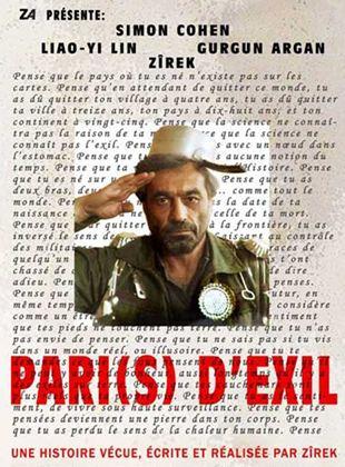 Bande-annonce Pari(s) d'exil