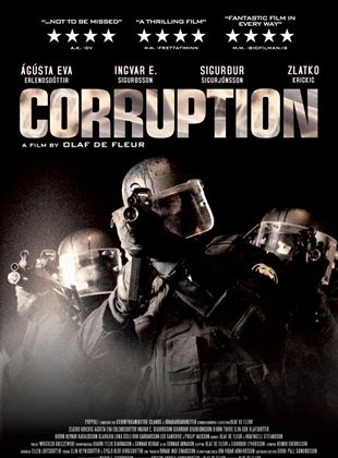 Bande-annonce Corruption (City State)