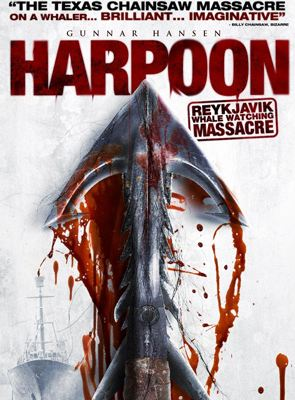 Bande-annonce Harpoon