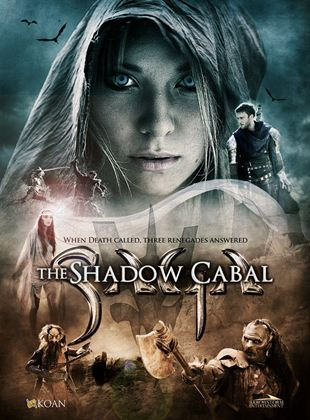 World of Saga, les seigneurs de l'ombre