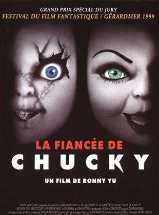 Bande-annonce La Fiancée de Chucky