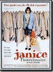 Janice l'intérimaire