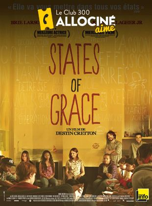 Bande-annonce States of Grace